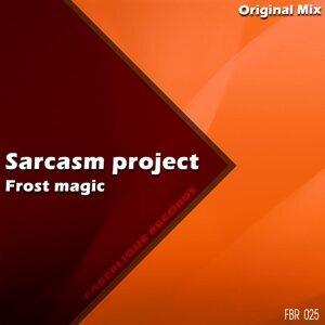 Sarcasm Project 歌手頭像