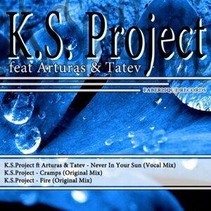 K&S Project feat. Arturas & Tatev 歌手頭像