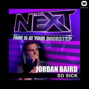 Jordan Baird 歌手頭像