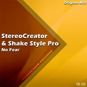 StereoCreator, Shake Style Pro & StereoCreator & Shake Style Pro 歌手頭像
