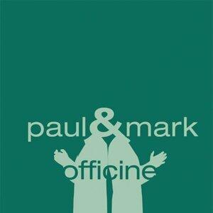 PaulMark 歌手頭像