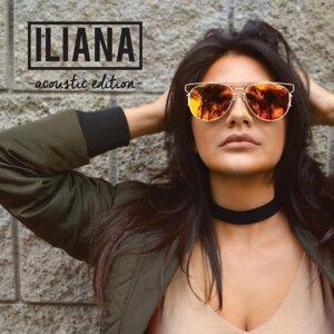 Iliana 歌手頭像