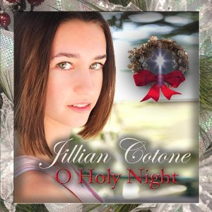 Jillian Cotone 歌手頭像