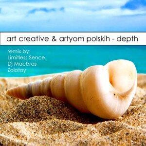 Art Creative & Artyom Polskih 歌手頭像