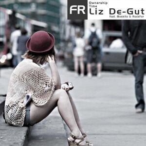 Liz De-Gut feat. Moskito & RockFor 歌手頭像