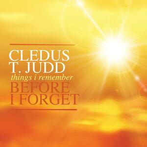 Cledus T. Judd 歌手頭像