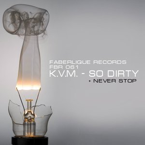 K.V.M. 歌手頭像