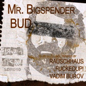 Mr. Bigspender 歌手頭像