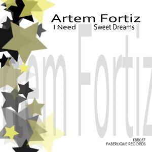 Artem Fortiz 歌手頭像