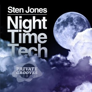 Sten Jones 歌手頭像