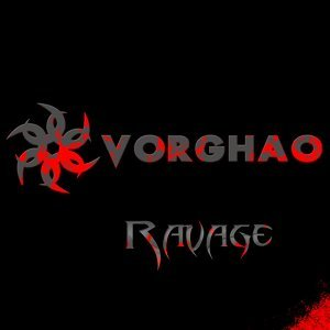 Vorghao 歌手頭像