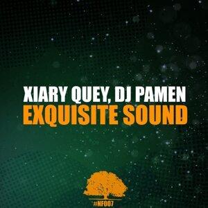 Xiary Quey & DJ Pamen 歌手頭像