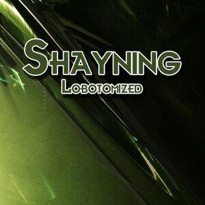 Shayning 歌手頭像