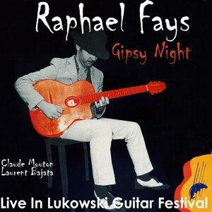 Raphaël Faÿs 歌手頭像