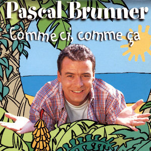 Pascal Brunner 歌手頭像