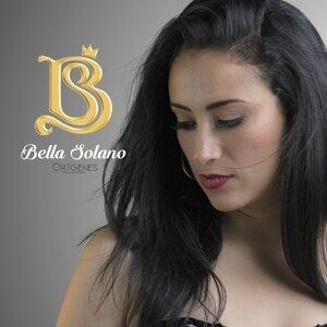 Bella Solano 歌手頭像
