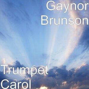 The Brunson Brothers, Gaynor Brunson 歌手頭像