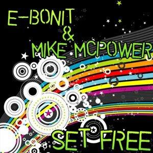 E-bonit & Mike Mcpower 歌手頭像