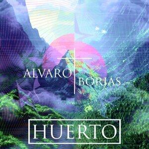 Alvaro Borjas 歌手頭像