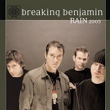 Breaking Benjamin (瘋狂班哲明樂團) 歌手頭像