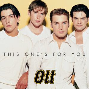OTT 歌手頭像