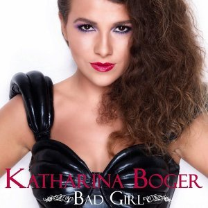 Katharina Boger 歌手頭像