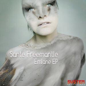 Sante Freemantle 歌手頭像