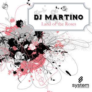 DJ Martino 歌手頭像