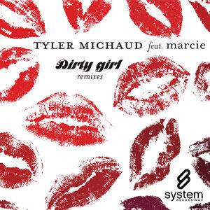 Tyler Michaud feat. Marcie 歌手頭像