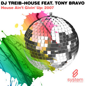 DJ Treib-House feat. Tony Bravo 歌手頭像