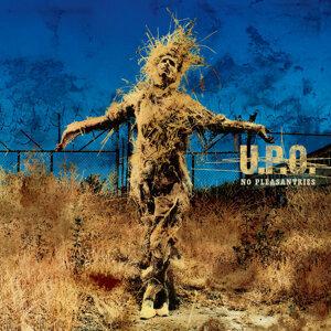 U.P.O. 歌手頭像