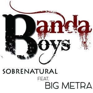 Banda Boys 歌手頭像