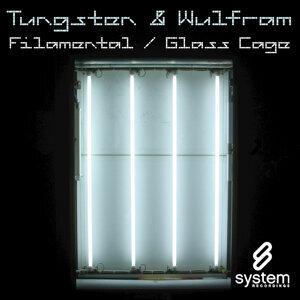 Tungsten & Wulfram 歌手頭像