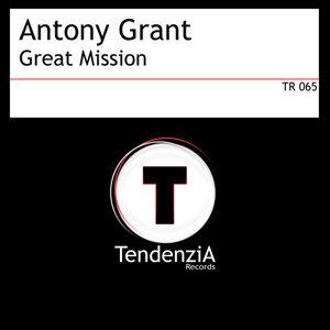 Antony Grant 歌手頭像