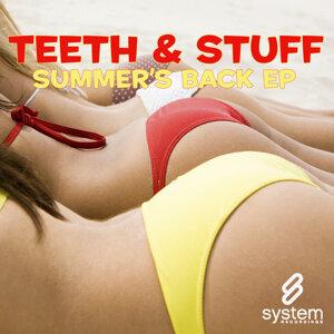 Teeth & Stuff 歌手頭像