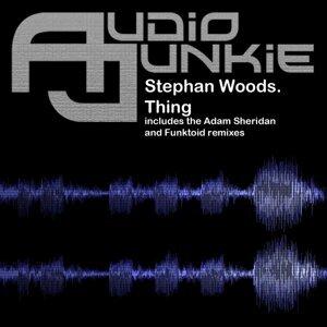 Stephan Woods 歌手頭像