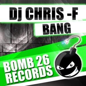 DJ ChrisF 歌手頭像