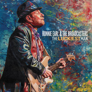 Ronnie Earl & The Broadcasters 歌手頭像
