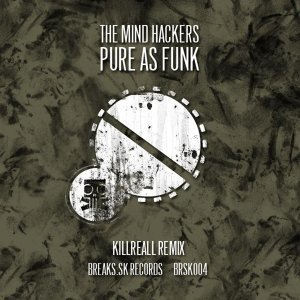 The Mind Hackers 歌手頭像