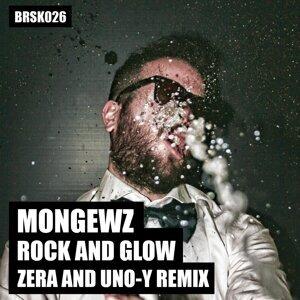 Mongewz 歌手頭像
