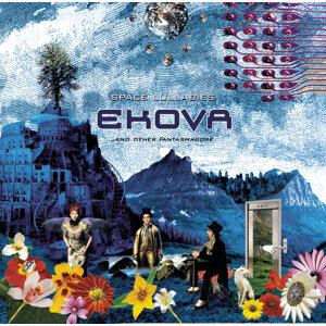Ekova 歌手頭像