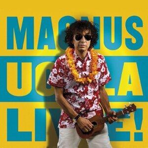 Magnus Uggla 歌手頭像