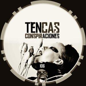 Tencas 歌手頭像