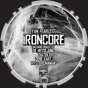 Yan Fearless 歌手頭像