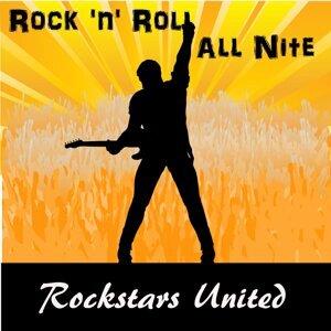 Rockstars United 歌手頭像