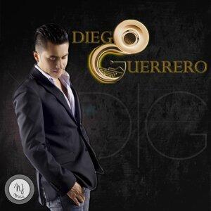Diego Guerrero 歌手頭像