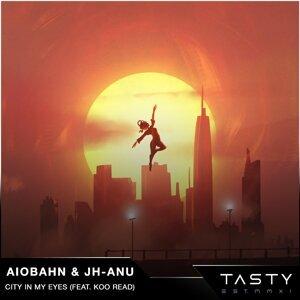 Aiobahn, Jh-Anu 歌手頭像