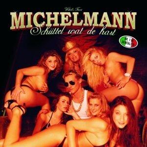 Michelmann 歌手頭像