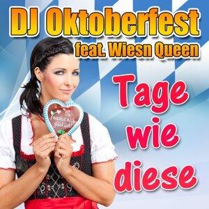 DJ Oktoberfest feat. Wiesn Queen 歌手頭像