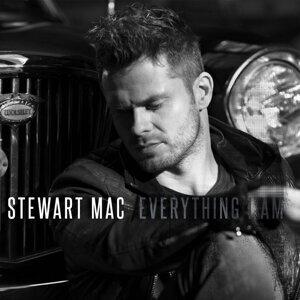 Stewart Mac (史都華麥克) 歌手頭像